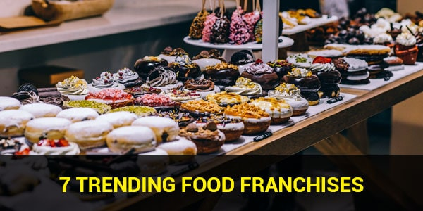 7 Practical Food Franchises That Will Trend in a Pandemic Time