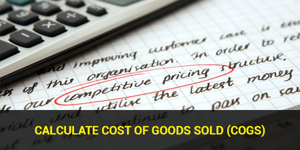 Easy Technique to Calculate Cost of Goods Sold (HPP) and Selling Price