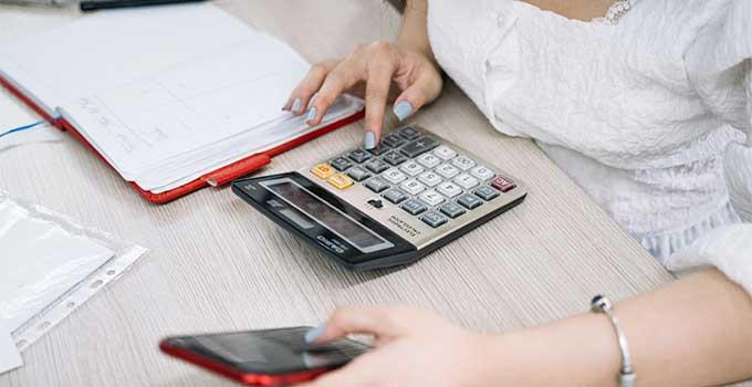 Contoh Menghitung Biaya Produksi
