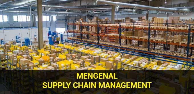 Mengenal Supply Chain Management