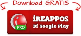 Download iREAP POS PRO di Google Playstore