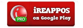 Download iREAP POS PRO on Google Playstore