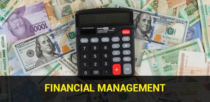 Financial Management, Definition, Functions, and Goals in Business