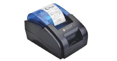 Aplikasi Kasir iREAP POS Mendukung Printer Bluetooth Panda PRJ-58D