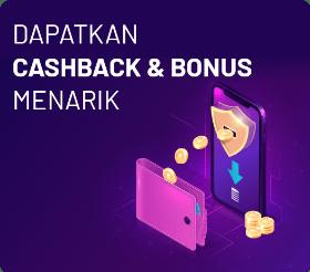Keuntungan Menggunakan Aplikasi iREAP PAY untuk Pembelian dan Pembayaran Tagihan bulanan (PPOB) - Dapatkan Cashback dan Bonus