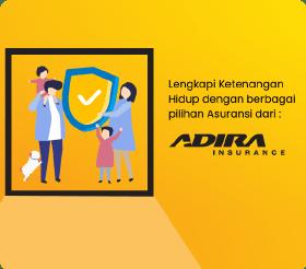 Keuntungan Menggunakan Aplikasi iREAP PAY untuk Pembelian dan Pembayaran Tagihan bulanan (PPOB) - Promo Asuransi Adira