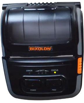 Nyalakan printer bluetooth Bixolon SPP-R310