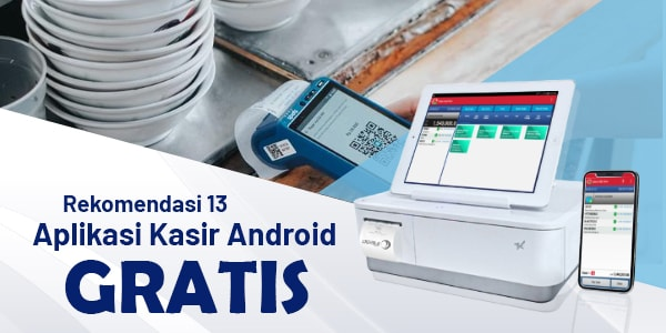 Recommended 13 Free Cashier Android Applications