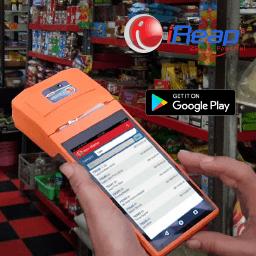 Aplikasi Kasir Toko Kelontong Dan Ritel Ireappos