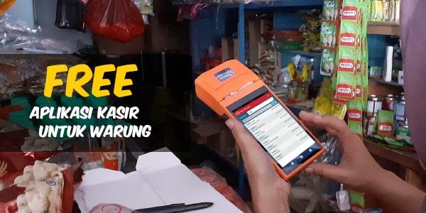 Software Kasir Free Download – Aplikasi Kasir Untuk Warung Kelontong