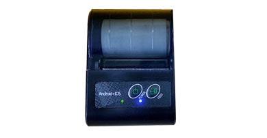 Aplikasi Kasir iREAP POS Mendukung Thermal Printer Bluetooth BellaV Z58