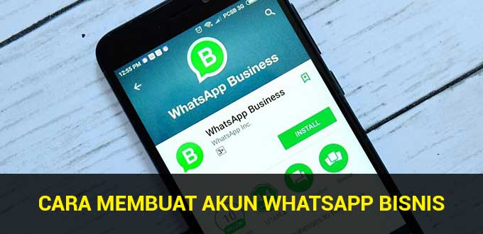 whatsapp bisnis adalah