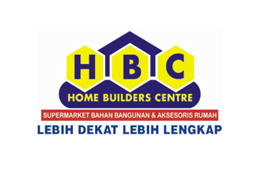 SAP Business One Gold Partner Indonesia Retail Client HBC (Home Builders Centre) - Sterling Tulus Cemerlang (STEM)