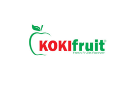 SAP Business One Gold Partner Indonesia Retail Client Koki Fruit Fresh Fruits Forever - Sterling Tulus Cemerlang (STEM)