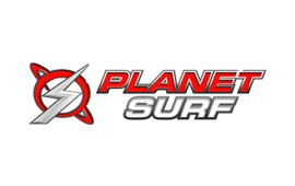 SAP Business One Gold Partner Indonesia Retail Client Planetsurf Online - Sterling Tulus Cemerlang (STEM)