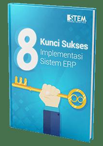 Download E-book 8 Key Success Implementation ERP System