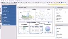 SAP Business One HANA Cashflow Forecast Demo