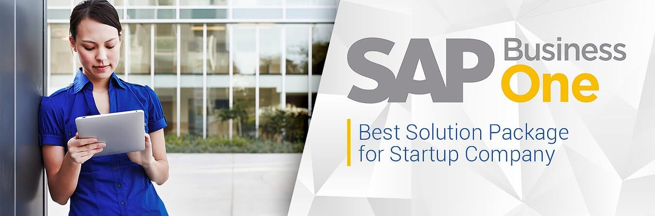 Best Solution SAP Business One Package - STEM SAP Gold Partner Indonesia