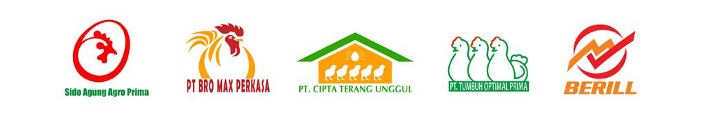 STEM Clients from Commodity & Feed Industry - Sido Agung Agro Prima, PT Bro Max Perkasa, PT Cipta Terang Unggul, PT Tumbuh Optimal Prima, Berill