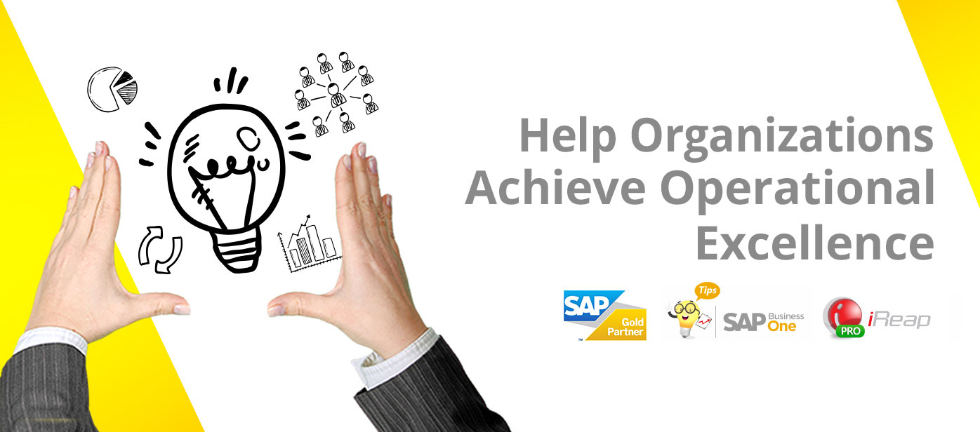 SAP Business One Gold Partner Indonesia - STEM About Us